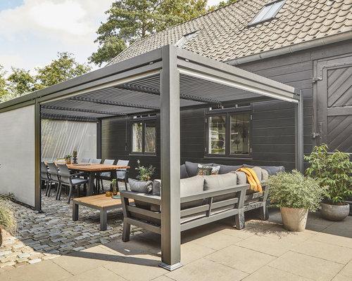 Maranza Gordijnen | Luxe Uitvoering | Mat Royal Grey | 340 cm