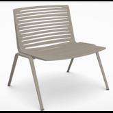 FAST Zebra | Loungestoel | Fast
