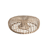 Cane-Line Nest | Voetenbank / Salon tafel | Naturel