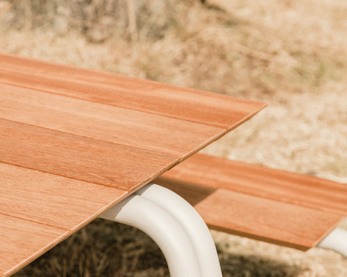 The Table | Picknicktafel | Small