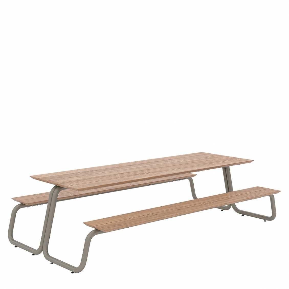 Wünder  The Table | Picknicktafel | Medium