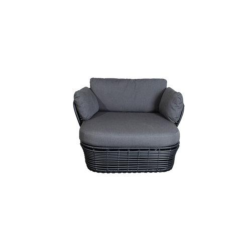 Cane-Line tuinmeubelen  Basket loungestoel | 2 kleuren