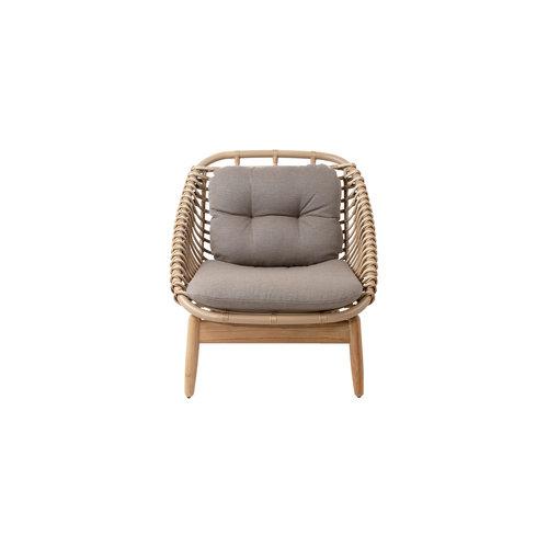 Cane-Line tuinmeubelen  String loungestoel