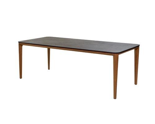 Aspect tuintafel | 210 x 100 cm
