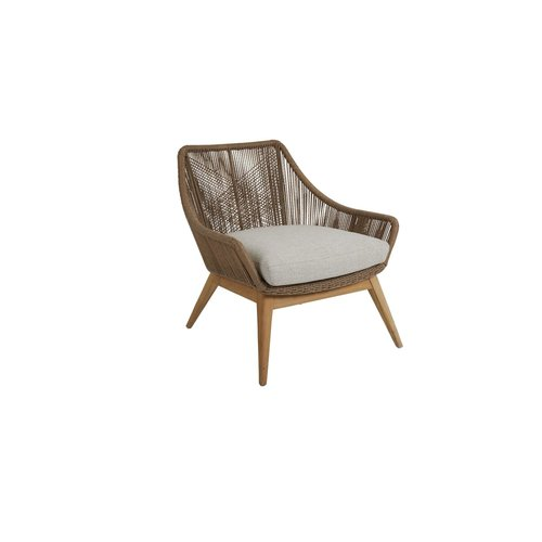 Brafab  Hassel Loungestoel