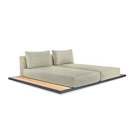 SUNS tuinmeubelen Kota Daybed