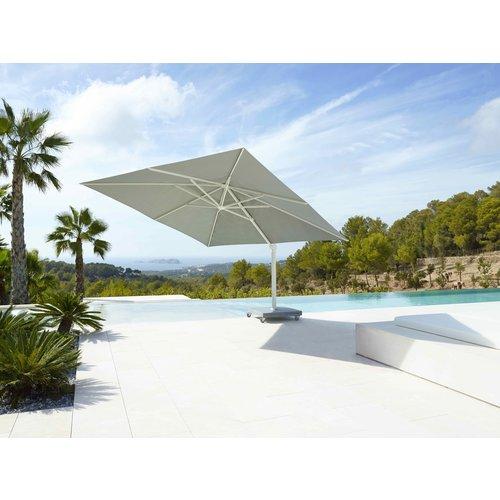 Jardinico   Kingston Parasol 300x400cm