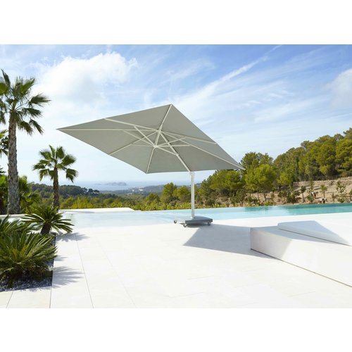 Jardinico  Parasols Kingston Parasol 300x400cm