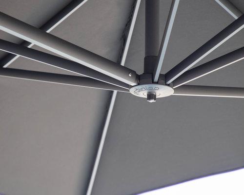 Antego Parasol 200x300