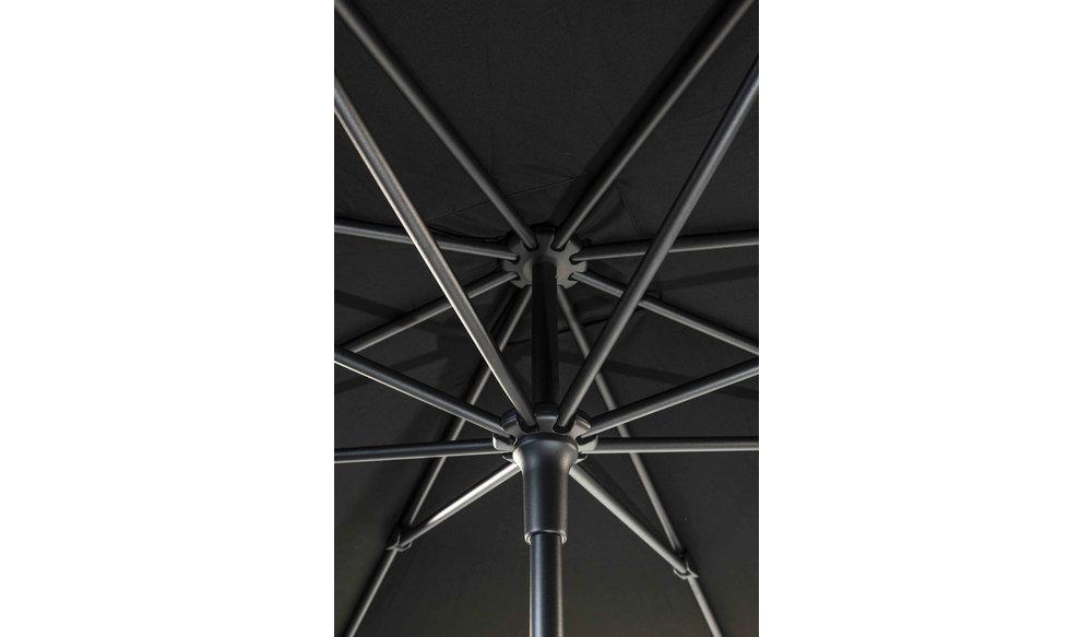 Amalfi Parasol 250x250cm