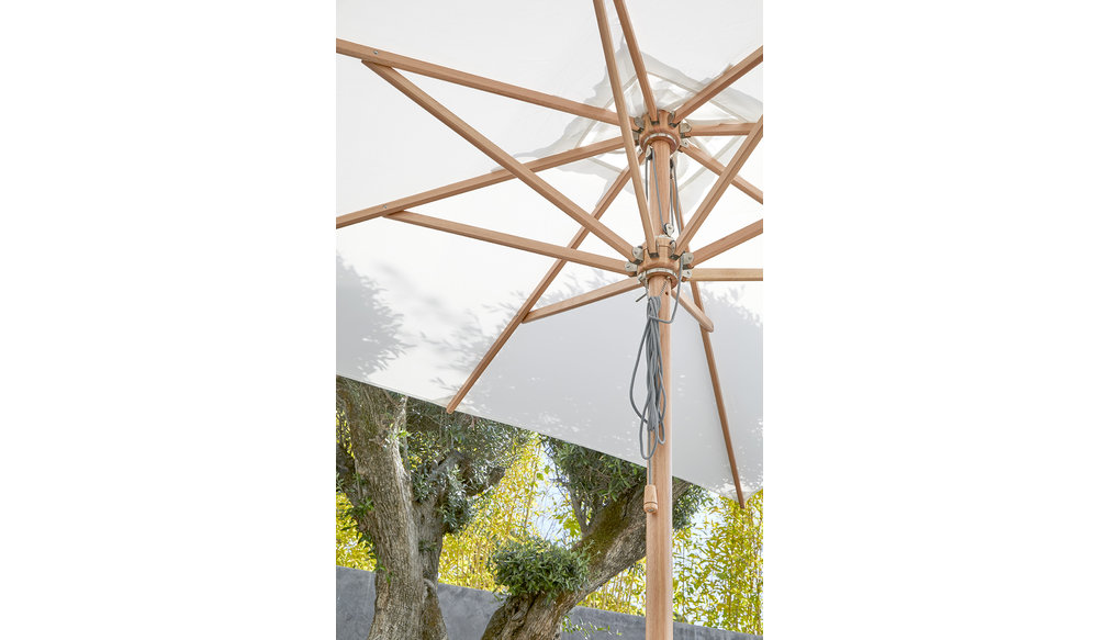 Cuba Parasol ø350 cm