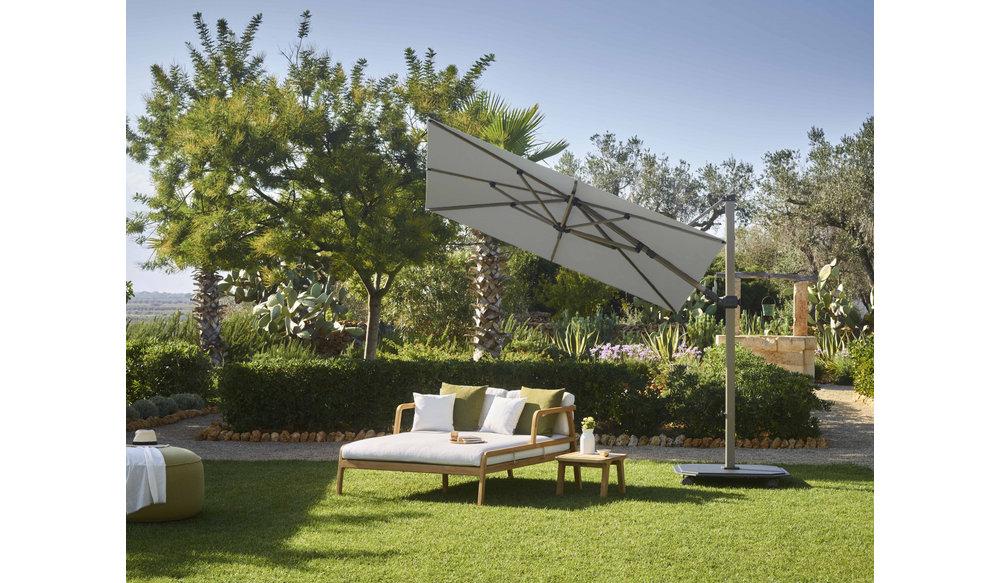 Jardinico JCP.3 serie Parasol | Diverse maten