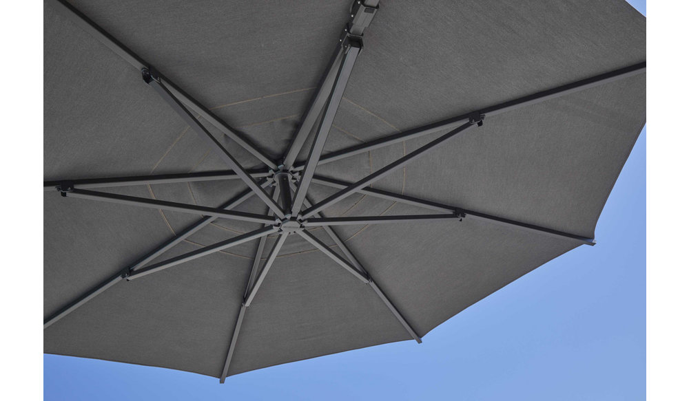 Jardinico JCP.4 serie Parasol | Diverse maten