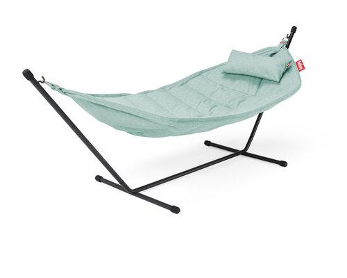 Hangmat Headdemock   Sunbrella Deluxe Seafoam