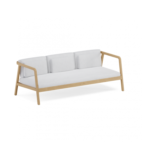 Jardinico   Loungebank Flexx | 3 seater