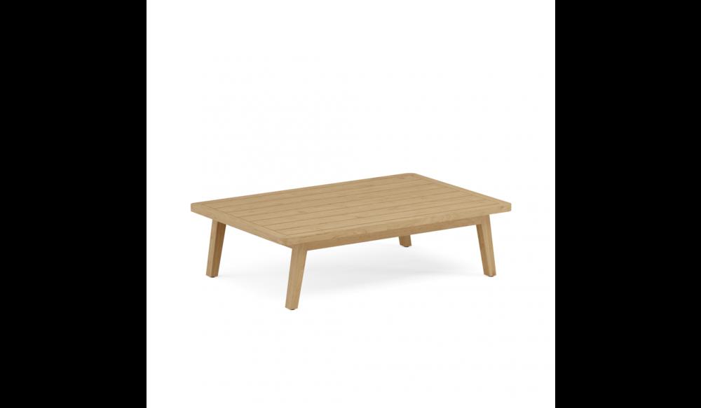 Flexx coffee table | 120 x 120