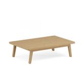 Jardinico   Flexx coffee table   120 x 120