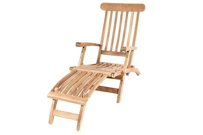 Brafab  Deckchair Jackson