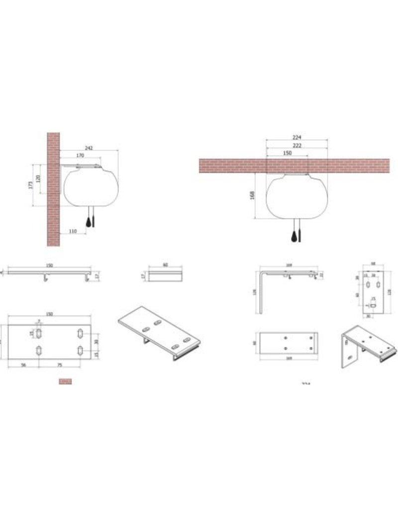 WS Spalluto WS-S-Multiformat