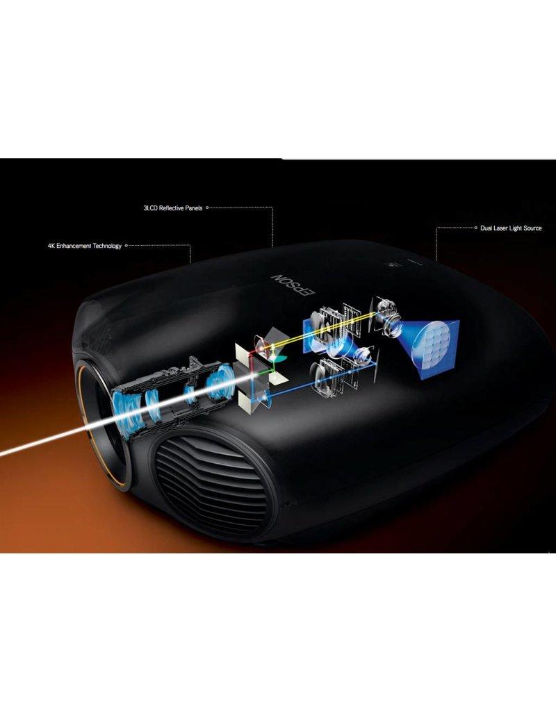 Epson EH-LS10500 - 4K und HDR Darstellung XODIAC Edition