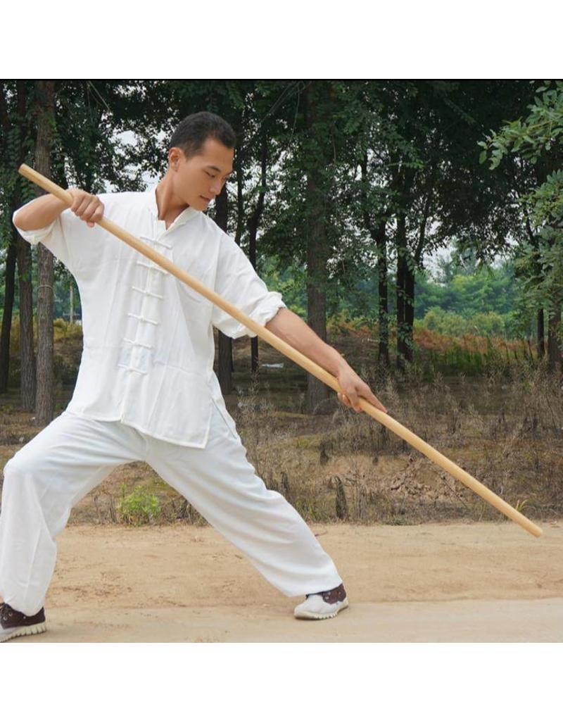 Enso Martial Arts Shop Rattan Bo Staff without Skin