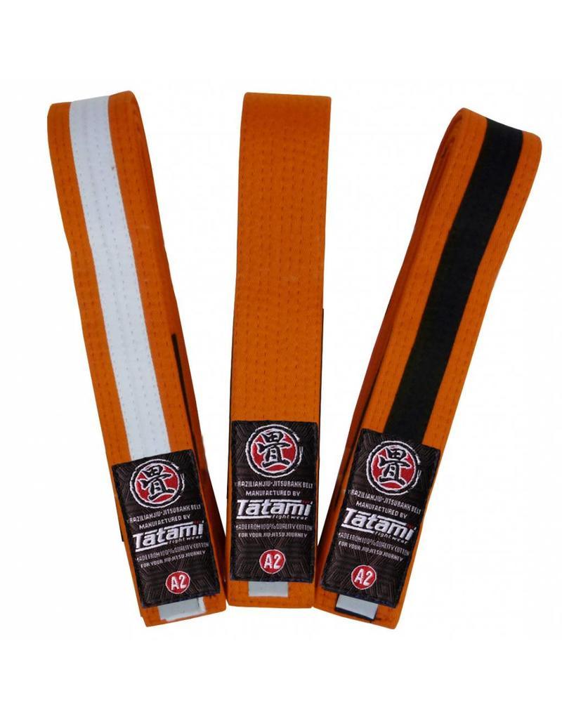 Tatami Kids BJJ Belts