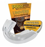 Powrgard Powrgard Gum Shield - Clear