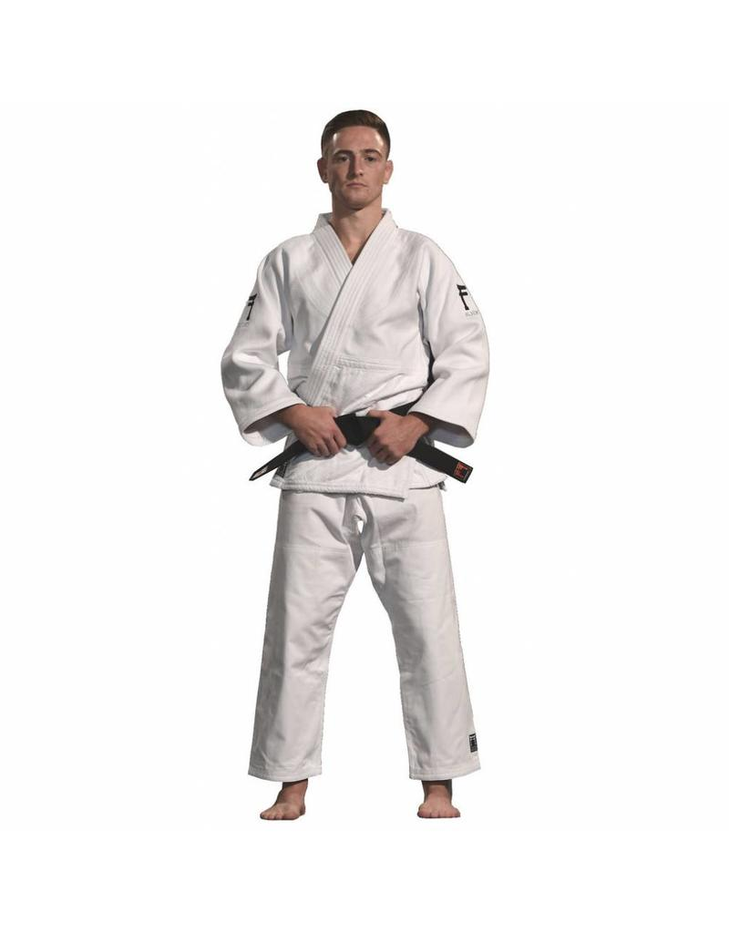 Fighting Films Fighting Films Judo Gi - Black Label