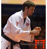 Fighting Films Fighting Films IJF approved Judo Gi