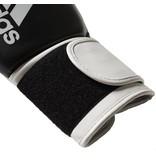 Adidas Adidas Hybrid Boxing Gloves - Black
