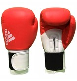 Adidas Adidas Hybrid Boxing Gloves - Red