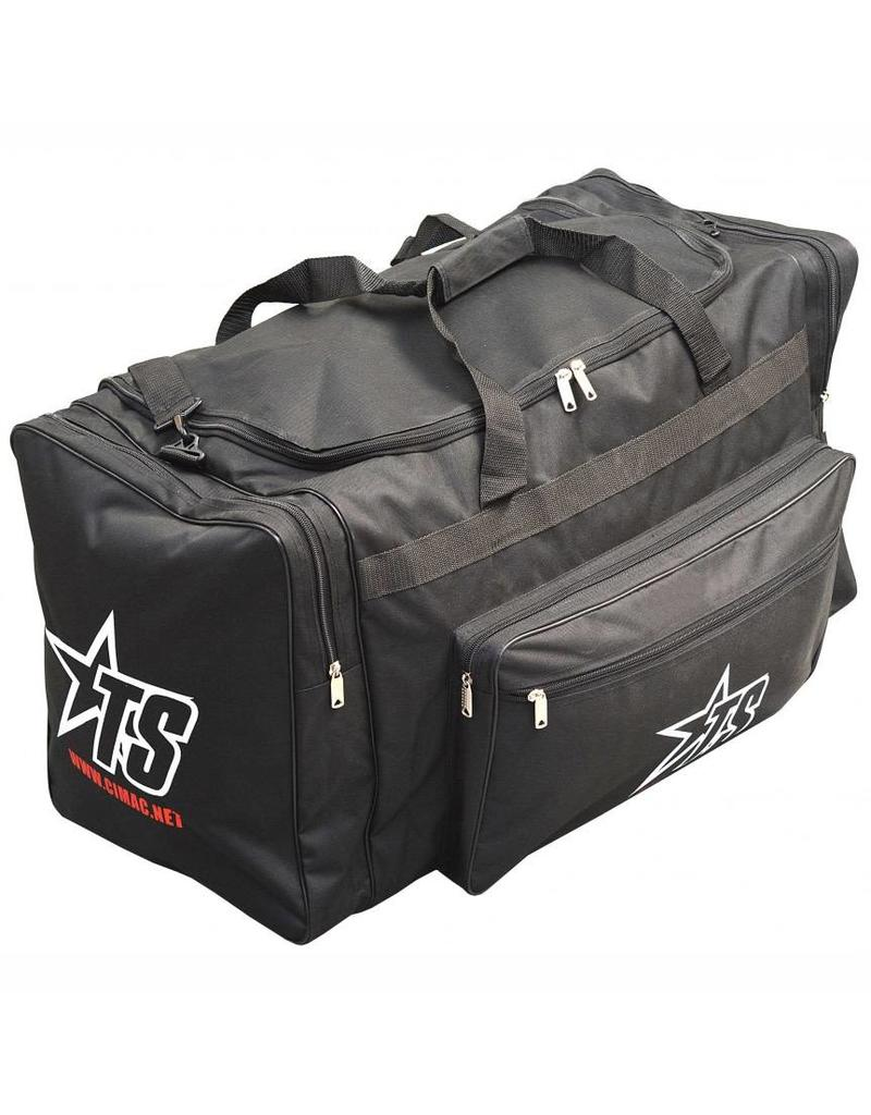 Martial Arts Holdall Bag