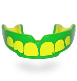 Safejawz Green Orge Gum Shield