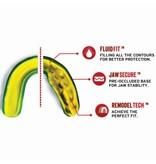 Safejawz Safe Jawz Green Orge Gum Shield