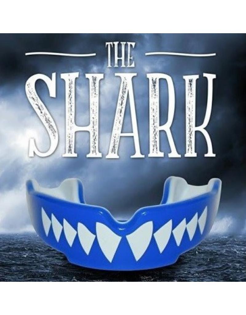 Safejawz Shark Teeth Gum Shield