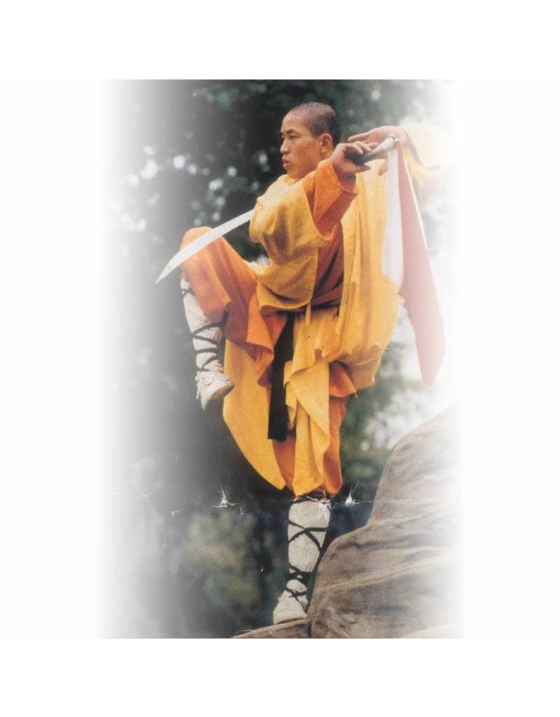 Enso Martial Arts Shop Flexible Wushu Broadsword