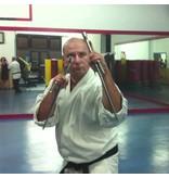 Enso Martial Arts Shop Round Sai Daggers