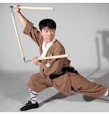 Enso Martial Arts Shop Three Section Staff (Light)