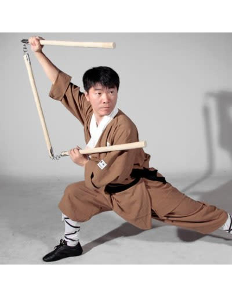 Enso Martial Arts Shop Three Section Staff