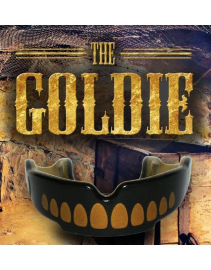 Safejawz Gold Teeth Gum Shield