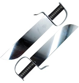 Enso Martial Arts Shop Wing Chun Butterfly Swords