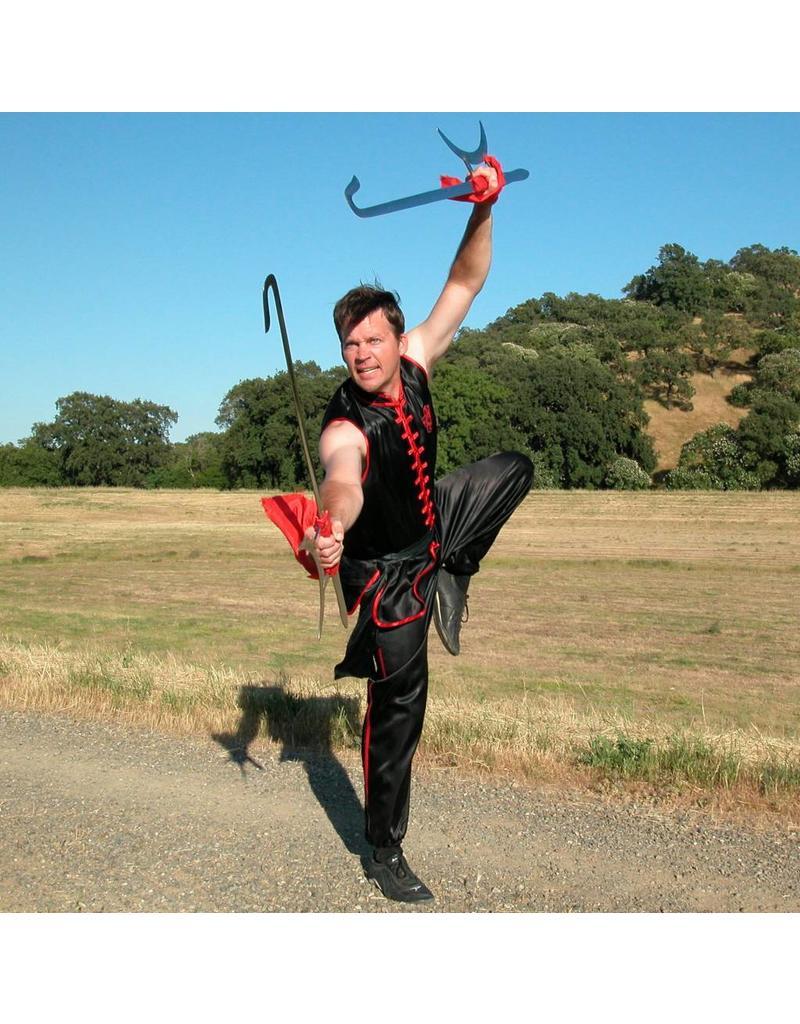 Enso Martial Arts Shop Tiger Hook Swords