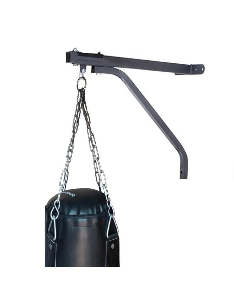 Enso Martial Arts Shop Punch Bag Wall Bracket