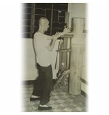 Enso Martial Arts Shop Wing Chun Dummy Ip Man