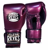 Cleto Reyes Cleto Reyes Boxing Gloves Metallic Purple