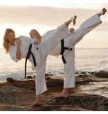 Enso Martial Arts Shop Heavyweight Karate Gi