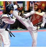Tusah WT Approved Taekwondo Forearm Guards