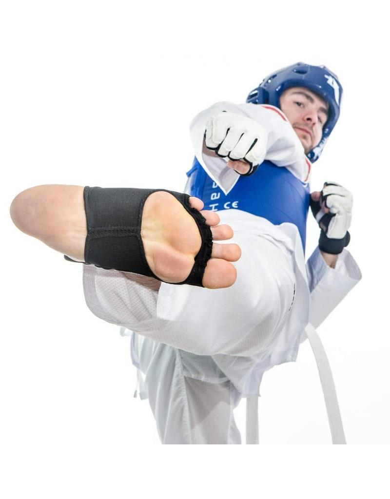 Tusah WT Approved Taekwondo Foot Protection