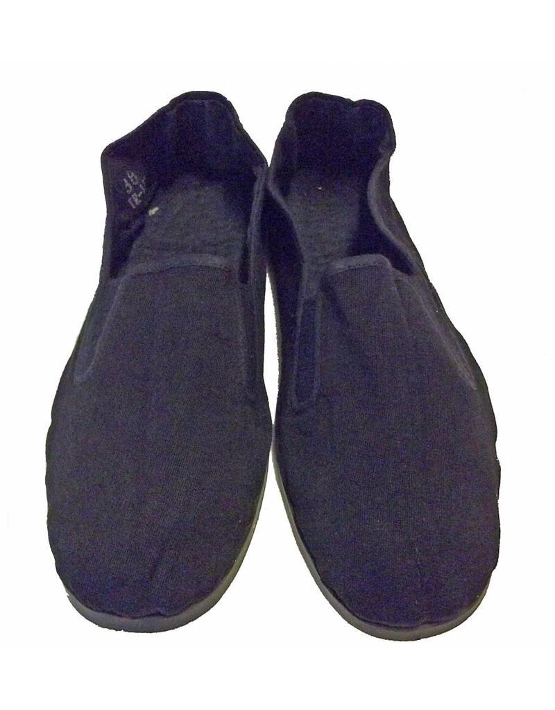 Enso Martial Arts Shop Tai Chi Shoes Plastic Sole