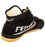 Feiyue Feiyue Black High Top Shoes